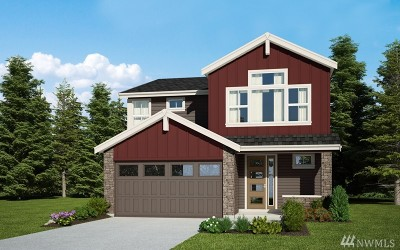Shoreline Condo/Townhouse For Sale: 1245 NW Richmond Beach Rd #5