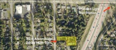 Shoreline Single Family Home For Sale: 18308 3rd Ave NE
