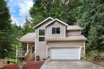 Bellingham Single Family Home For Sale: 3 Rocky Ridge Dr