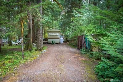 Deming Single Family Home For Sale: 62 Schinn Canyon Cir