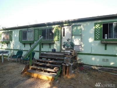 Skagit County Single Family Home For Sale: 8273 Cedar Grove Ave