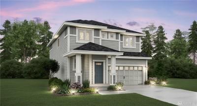 Black Diamond Single Family Home For Sale: 23580 Tahoma Place #09