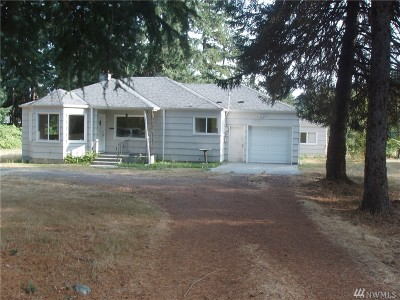Tacoma Single Family Home For Sale: 3706 48th St E
