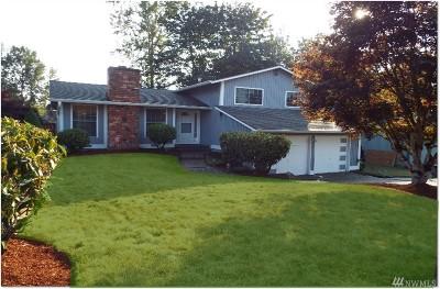 Kent WA Single Family Home For Sale: $414,950