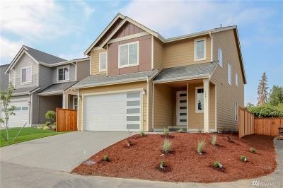 Tukwila Single Family Home For Sale: 14411 45th Lane S
