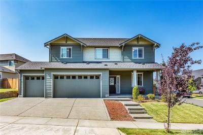 Bonney Lake Single Family Home For Sale: 19521 141st St E