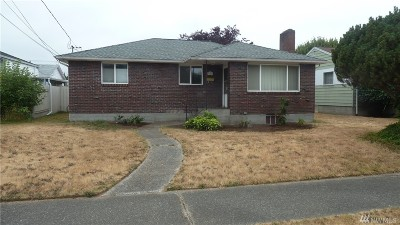 Pierce County Single Family Home For Sale: 5122 N 27 St N