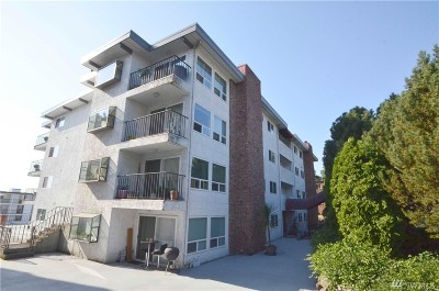 Seattle Condo/Townhouse For Sale: 1515 12th Ave S #105
