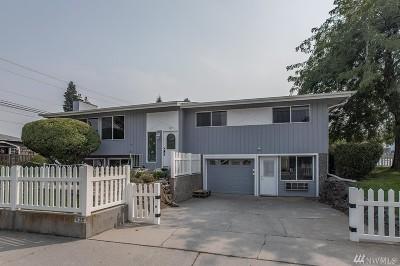 Single Family Home For Sale: 925 Stevens