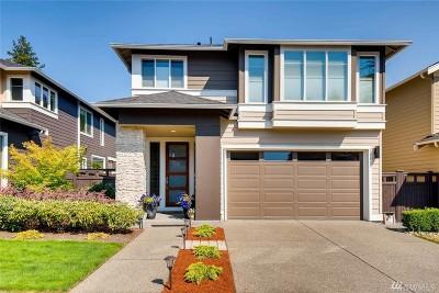 Everett Single Family Home For Sale: 12507 25th Dr SE