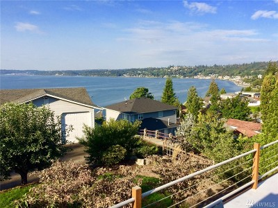 Federal Way Single Family Home For Sale: 638 SW 294th St