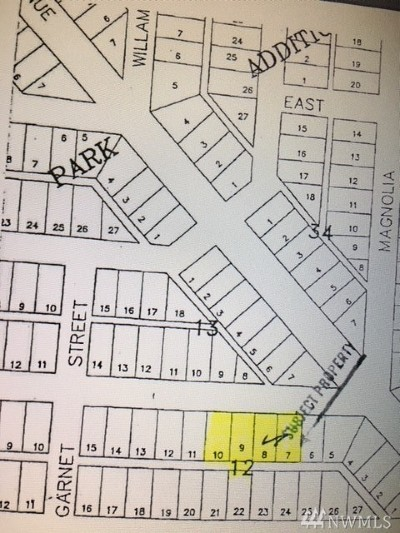 Residential Lots & Land For Sale: 9999 Willamette And Lenore St