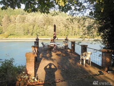 Skagit County Single Family Home For Sale: 10769 Miller Lane