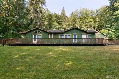 Skagit County Single Family Home For Sale: 6310 Emerald Lane