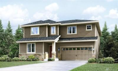 Black Diamond Single Family Home Contingent: 32904 SE Stevens St #20