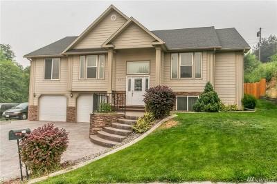 Single Family Home For Sale: 929 S Garden Dr