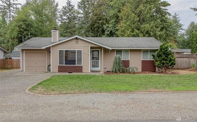 Auburn Single Family Home For Sale: 35613 52nd Ave S