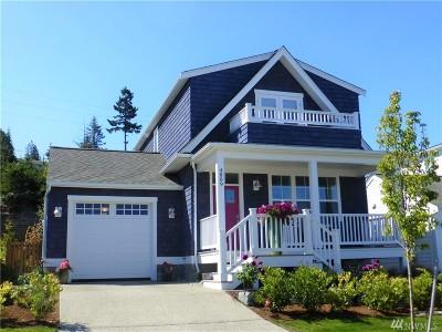 Anacortes Single Family Home Sold: 4809 Schooner Dr