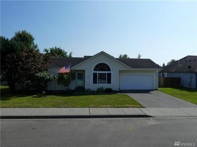 Skagit County Single Family Home For Sale: 923 Presidio Place