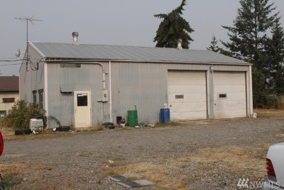 Spanaway Rental For Rent: 17024 Pacific Ave #C