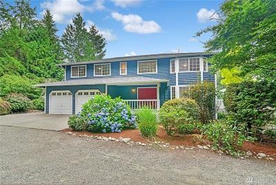 Single Family Home For Sale: 35040 Little Boston Rd NE