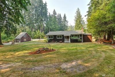 Carnation, Duvall, Fall City Single Family Home For Sale: 31606 NE 123rd St