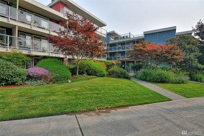 Condo/Townhouse For Sale: 1730 Taylor Ave N #306
