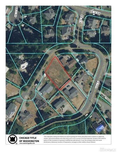 Auburn Residential Lots & Land For Sale: Aaby Dr