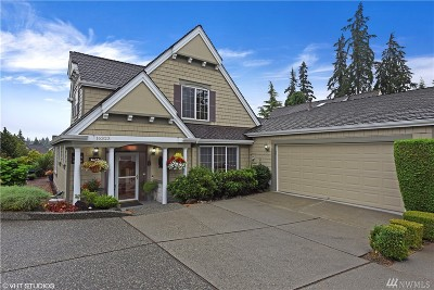 Mill Creek Single Family Home For Sale: 16323 17th Ave SE