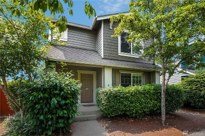 Redmond Single Family Home For Sale: 22669 NE Fern Reach Cir