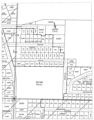 Residential Lots & Land For Sale: 129 Linda St