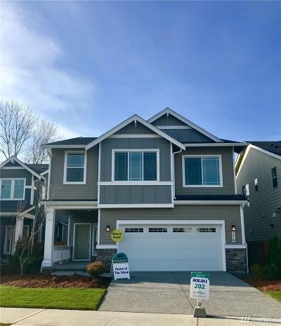 Everett Single Family Home For Sale: 4510 29th Ave SE #202