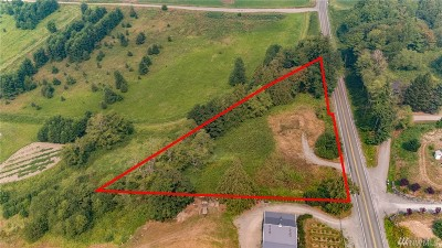 Mount Vernon Residential Lots & Land Sold: 3973 Francis Rd