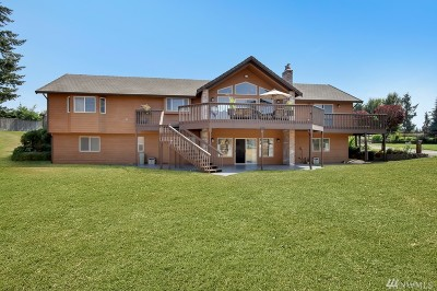Tacoma Single Family Home For Sale: 18221 30th Av Ct E