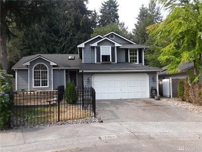 Everett Single Family Home For Sale: 13904 55th Dr SE