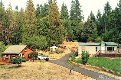 Single Family Home Pending: 3917 Reeves Rd SW