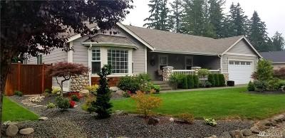 Bonney Lake Single Family Home For Sale: 20209 90th St Ct E