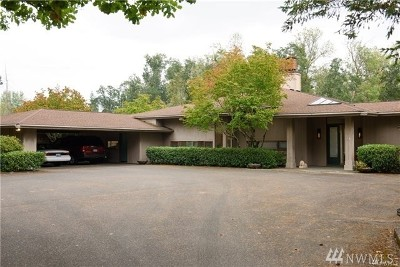 Spanaway Single Family Home For Sale