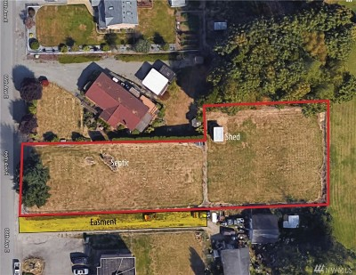 Puyallup Residential Lots & Land For Sale: 10509 66th Ave E
