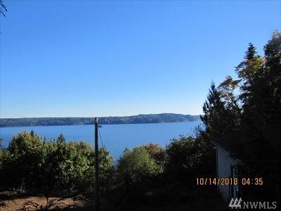 Residential Lots & Land For Sale: 313782 Us Highway 101