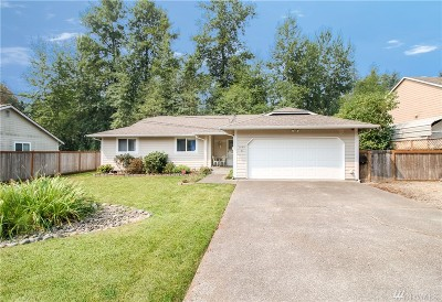 Fircrest Single Family Home For Sale: 1420 Boise St