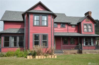 Wilkeson, Carbonado Single Family Home For Sale: 317 Church St