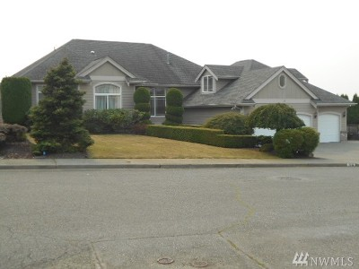 Marysville Single Family Home For Sale: 7606 73rd Place NE