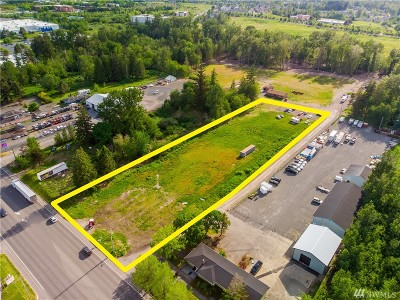 Bellingham WA Residential Lots & Land For Sale: $550,000