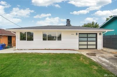 Seattle Single Family Home For Sale: 3006 S Dakota St