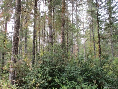 Mason County Residential Lots & Land Sold: E Trails Road
