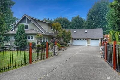 Gig Harbor Single Family Home For Sale: 3716 87th Av Ct NW