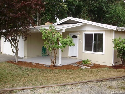 Bothell Single Family Home For Sale: 19061 86th Ave NE