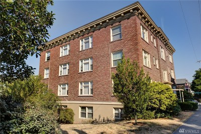 Condo/Townhouse For Sale: 2021 4th Ave N #11