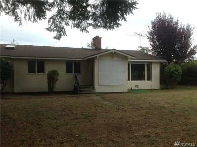 Kent Single Family Home For Sale: 24608 116th Ave SE